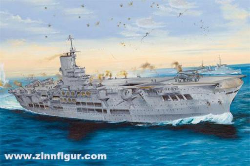 HMS Ark Royal 1939 Flugzeugträger