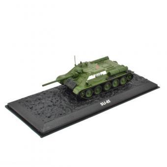 SU-85 Jagdpanzer
