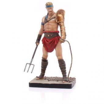 Gladiator Retiarius