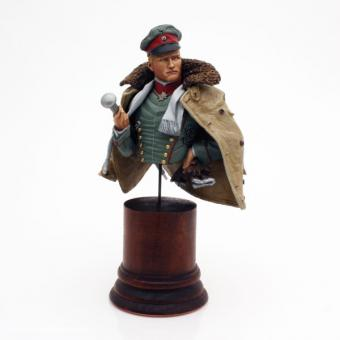 """Manfred Freiherr von Richthofen """"Der Rote Baron"""""""