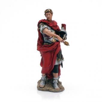 Julius Caesar bei Alesia