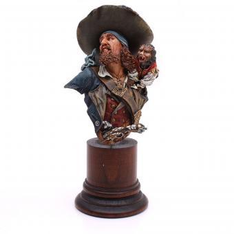 Rasender Pirat