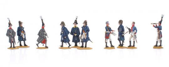 Zum Krieg von 1806