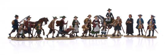 Salzburger Emigranten