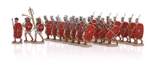 Prätorianergarde zu Fuß