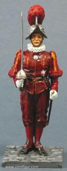 Schweizergarde Kommandant