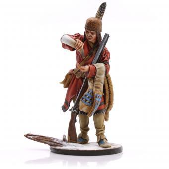 Teton Sioux Jäger