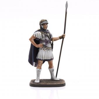 Pyrrhus - König von Epirus