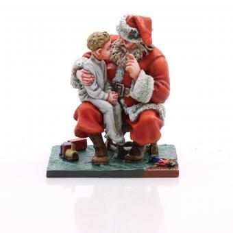 Ratschlag des Weihnachtsmannes