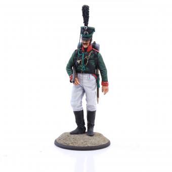 Soldat - Ostpreußisches Jägerbataillon - 1808-13