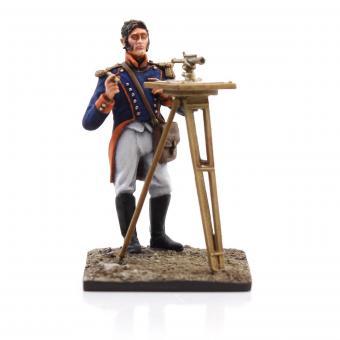 Napoleonic Geometer - 1801