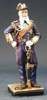 Großadmiral Alfred von Tirpitz