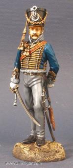 Major Ferdinand von Schill