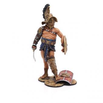 Römischer Gladiator