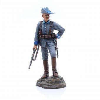 Reiter der Schutztruppe