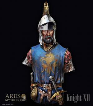 Ritter - 12. Jahrhundert