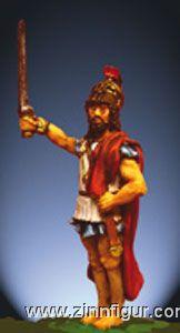 Kommandant Bhiaste von Argus