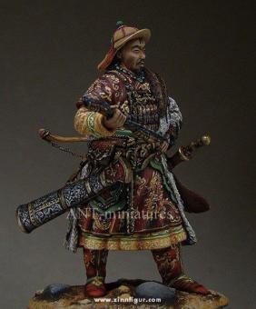 Mongolischer Khan