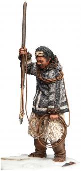 Jäger der Itivimiut