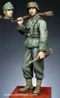 "Waffen-SS Gebirgsjäger ""Prinz Eugen"""