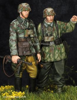 Deutsche Grenadiere Set