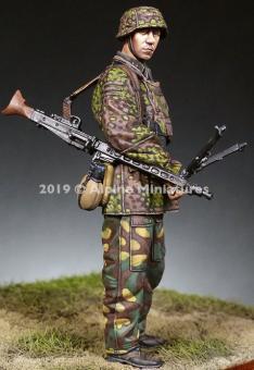 MG Schütze - 12. Div. HJ
