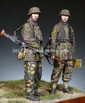 MG Team - 12. Div. HJ Set