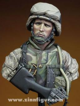 USMC-Soldat