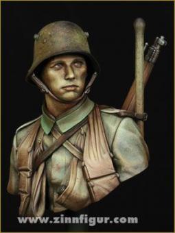 Sturmtruppen Soldat