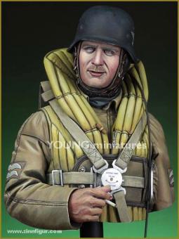 Luftwaffe Bomberbesatzungsmitglied 1940