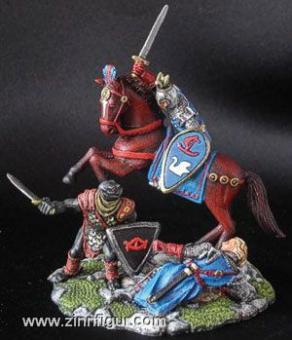 Die Schwanen-Ritter