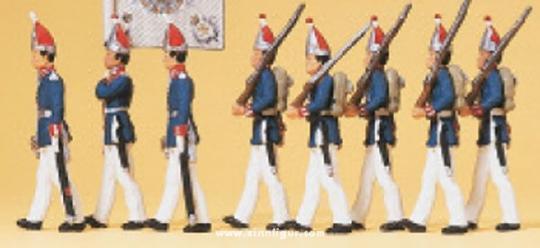 1. Garderegiment zu Fuß