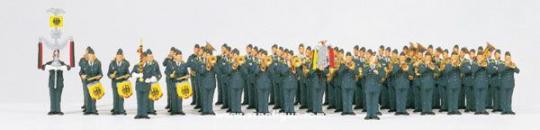 Musikkorps der Luftwaffe, Bundeswehr