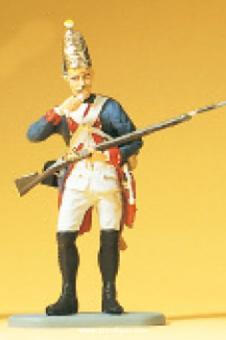 Grenadier, ladend