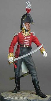 Officer, 16th Regiment
