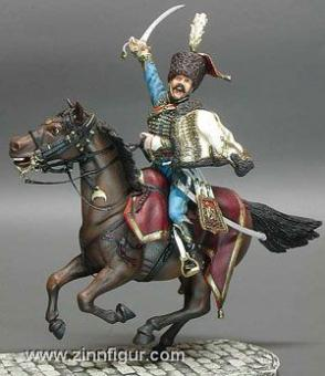 Officer, 5th Hussars