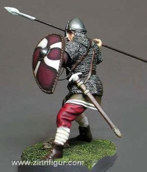Normannischer Krieger
