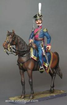 Colonel, 15th Lancers