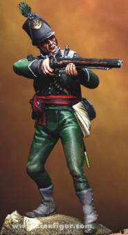 Sergeant, 95th Rifles