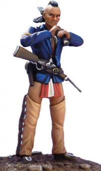 Pawnee Scout