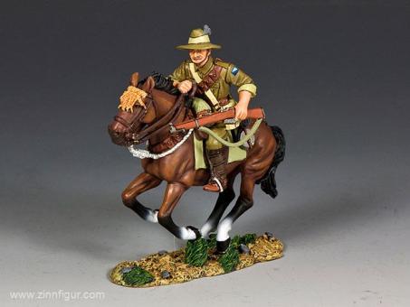 Mannschaft - Australian Light Horse