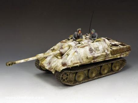 Jagdpanther Ausf.G1