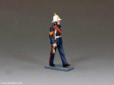 Royal Marine Sergeant