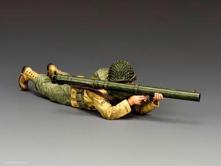 The Bazooka Man