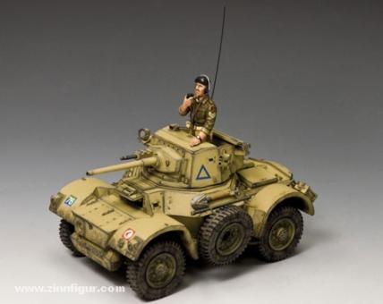 Daimler Mk.2 Panzerwagen