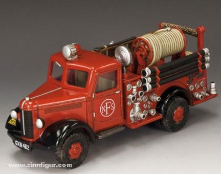 Feuerwehrwagen Bedford 1939