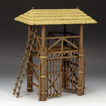 Chinesisches Festungs-Tor