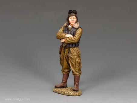 Flieger-Ass Toshio Ota - Kaiserliche Marine