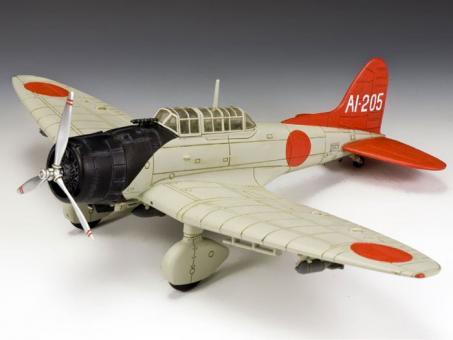 """Aichi D3A1 """"Val"""" Sturzkampfbomber"""