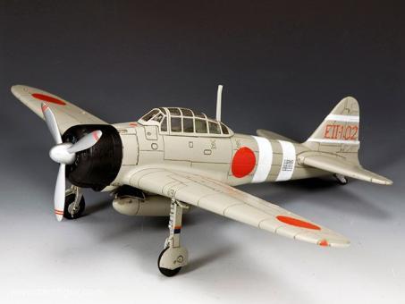 A6M Zero Fighter - Kaiserliche Marine